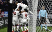 16e de finales aller Europa League : Tous les résultats de la soirée