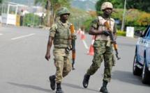 Plus de 10 personnes tuées dans une attaque armée au nord du Nigeria
