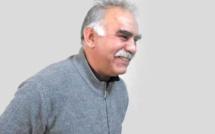 Des milliers de Kurdes dans les rues de Starsbourg pour réclamer la libération d'Abdallah Ocalan