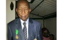 """L'armée sénégalaise pleure Amadou Mbaye Loum : """"C'est une grosse perte, un grand frère qui nous a toujours..."""""""