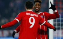8e de finales aller : Le Bayern marche sur Besiktas, Chelsea accroché par Messi