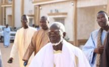 Urgent - Le Khalife générale des mourides s'est rendu à Rebeuss pour voir le prévenu Mbaye Touré
