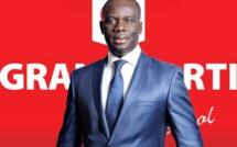 Malick Gackou et le Grand Parti apportent tout leur soutien à Khalifa Sall... à l'approche du verdict