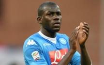 Europa League : Naples de Kalidou Koulibaly éliminé malrgé sa victoire