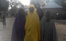 Aucune des jeunes filles de Dapchi retrouvée: colère et chagrin au Nigeria