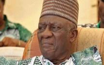 Cameroun : Ni John Fru Ndi renonce à sa candidature à la prochaine présidentielle
