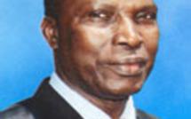 Nécrologie : le député Georges Tendeng n'est plus