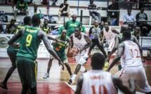 Tournoi de Maputo : Le Sénégal battu par la Côte d'Ivoire (67-60)