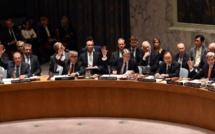 Le Conseil de sécurité de l'ONU adopte à l'unanimité une résolution pour un cessez-le-feu humanitaire sans délai en Syrie
