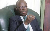 Cheikh Bamba Dieye va dissoudre le HCCT, le CESE et l'Assemblée nationale si...