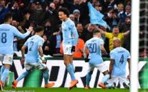 Angleterre : Guardiola remporte son premier trophée avec Manchester City