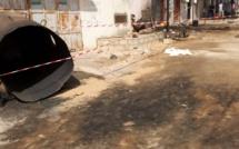 URGENT - Le bilan de l'explosion d'une station d'essence clandestine à Mboro est passé de un à 3 morts