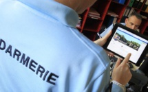 La France a inauguré sa première brigade de gendarmerie numérique pour aider les internautes