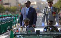 Présidentielle 2019 : Macky se prépare au pire et commande des véhicules blindés anti-émeutes