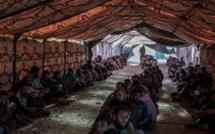 En Irak, l'expéditive justice antiterroriste après l'Etat islamique