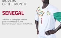 Beach Soccer : Le Sénégal 1er en Afrique et 11e mondial