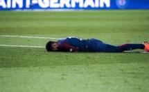 "Neymar sera opéré samedi : Son médecin prévoit ""jusqu'à trois mois"" de convalescence"