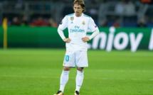 Real Madrid : Modric inculpé pour faux témoignage dans une affaire de corruption