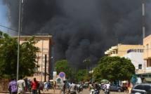 Attaque de Ouagadougou : Le dernier bilan des autorités fait état de 16 morts et 80 blessés