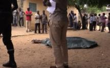 Invraisemblable !!! Un homme tue son enfant à Keur Massar et poignarde le...