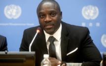 """Le rêve politique d'Akon : """"La Présidence du Sénégal ne m'intéresse pas, je veux celle des Etats-Unis pour..."""""""