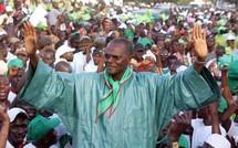 Présidentielle 2012 : Tanor Dieng bande les muscles et menace de chasser Me Wade s'il n'y renonce pas