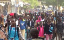 Lycée de Karang : Les 16 élèves arrêtés mercredi ont été libérés