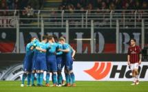 Résultats 8es de finale aller Europa League : Marseille, Arsenal et Atlético Madrid prennent une belle option