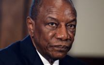 """Grèves en Guinée : Alpha Condé  a commencé à écouter la """"majorité silencieuse"""""""
