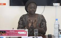 Qui est le candidat de Shula Ndiaye pour la Présidentielle de 2019...Elle répond. Regardez !!!