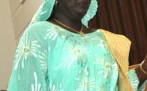 Mauvaises conditions de travail : la sénatrice  Sokhna Dieng Mbacké plaide pour les journalistes.