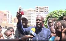 """Le Directeur de l'école Mame Yacine Diagne dément la police : """"Des grenades lacrymogènes ont bien atterri dans l'établissement """""""