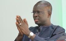 Le Président Macky Sall s'est rendu chez Modou Diagne Fada ce samedi pour...
