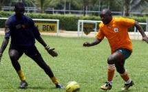 Un Burundi, un tacle sur le Président Nkurunziza pendant un match est synonyme de prison... Regardez !!!