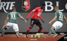 29e journée Ligue 1 : Ismaila Sarr et Moussa Konaté buteurs