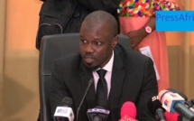 """Quand Ousmane Sonko applaudit le régime de Macky Sall : """"Le PUDC est un excellent programme et..."""""""
