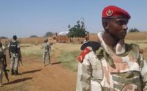 Niger : Trois gendarmes tués dans une attaque nocturne au nord de Niamey