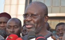 """Babacar Gaye, porte-parole Pds : """"Il n'y a aucune disposition de la loi qui interdit à Karim d'être candidat à la Présidentielle"""""""