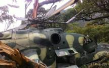 Crash de l'hélicoptère de l'Armée : Ces éléments qui pourraient conduire les enquêteurs sur les causes du drame