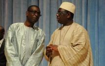 Youssou Ndour s'est entretenu avec le Présdent Macky Sall ce jeudi