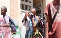 Les grenades lacrymogènes de la police atterrissent encore dans une école à Mbour, des élèves évacués