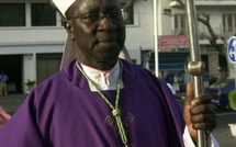 Le Cardinal appelle les jeunes catholiques à répondre présent aux rendez-vous de l'église