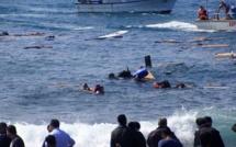 Au moins 14 morts dans le naufrage d'un bateau de migrants en Grèce
