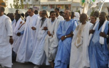 Mauritanie : 35 sénateurs accusent le régime du Président Aziz d'acharnement