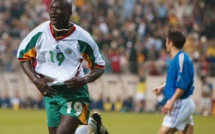 Pape Bouba Diop parmi les 100 joueurs qui ont marqué la Coupe du monde