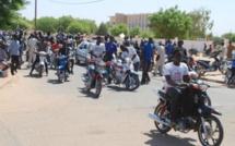 Fatick : Les 8 conducteurs de motos jakarta arrêtés jugés ce mercredi