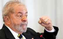 Brésil : Lula échappe à la prison...pour l'instant