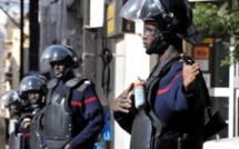 Le centre de Dakar sous haute surveillance policière, malgré le report du sit-in de l'opposition