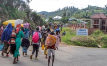 RD Congo : le gouvernement impose ses conditions aux organisations humanitaires