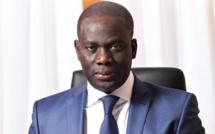 """Malick Gackou à la marche contre les vols d'enfants : """"Je suis venu manifester mon courroux face à l'absence de mesures du..."""""""